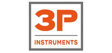 Logo 3P Instruments (Partner Uni-Export Instruments Polska)