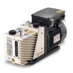 Próżniowa pompa rotacyjna DS 102 Agilent Technologies