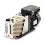 Próżniowa pompa rotacyjna DS 202 Agilent Technologies