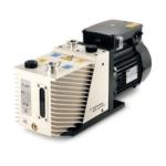 Próżniowa pompa rotacyjna DS 402 Agilent Technologies