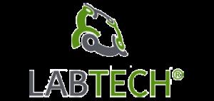 Logo LabTech (Partner Uni-Export Instruments Polska)