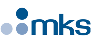 Logo MKS Instruments (Partner Uni-Export Instruments Polska)