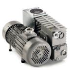 Próżniowa pompa rotacyjna MS 40+ Agilent Technologies