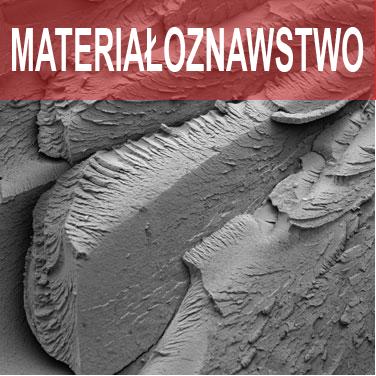 Skaningowa Mikroskopia Elektronowa- Materiałoznawstwo