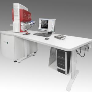 TESCAN Mikroskop Elektronowy MIRA3