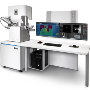 TESCAN Mikroskopy Elektronowe S8000 oraz S9000