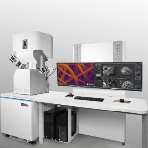 TESCAN Mikroskopy Elektronowe S8000 oraz S9000 z Działem Ga