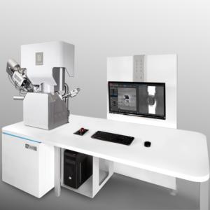 TESCAN Mikroskopy Elektronowe S8000 oraz S9000 ze Źródłem Plazmowym Xe