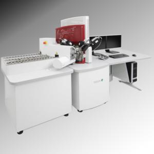 Tescan Skaningowy Mikroskop Elektronowy TIMA