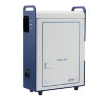 AIRGARD® szybkie analizatory i systemy wykrywania gazów toksycznych MKS