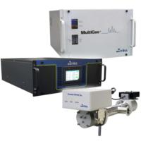 Optyczne analizatory FTIR, NDIR, TFS MKS