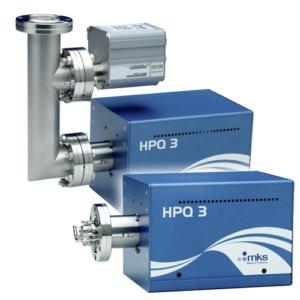 HPQ3 iHPQ3S MKS