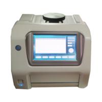 Piknometr gazowy do pomiaru gęstości rzeczywistej oraz wyznaczania parametrów sztywnych pianek