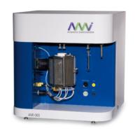 Pomiar sorpcji chemicznej (TPR, TPD, TPO, TPX) 3P Instruments