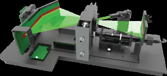 Pomiar wielkości cząstek metodą dyfrakcji laserowej