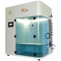 Sorpcja mieszanin gazów 3P Instruments
