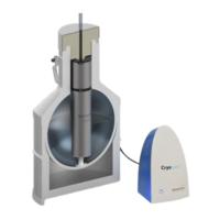 Układ stabilizacji temperatury pomiaru w zakresie 82- 120 K dla eksperymentów sorpcyjnych 3P Instruments