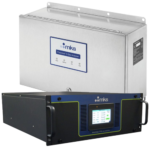 Spektroskopy serii MultiGas TFS iPrecisive TFS firmy MKS