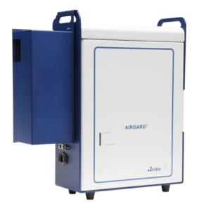 AIRGARD® Plus- szybki analizator dowykrywania gazów toksycznych zczujnikiem elektrochemicznym MKS