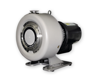 Próżniowa pompa typu scroll TriScroll 600 firmy Agilent Technologies