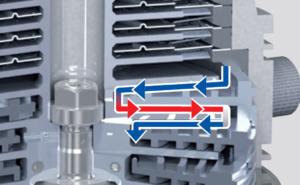 Próżniowe pompy turbo Agilent Technologies