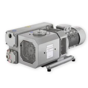 Próżniowa pompa rotacyjna, jednostopniowa MS-101 firmy Agilent Technologies