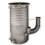 Próżniowa Pompa Dyfuzyjna NHS-35 firmy Agilent Technologies