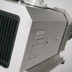 Jednostopniowe, wysokowydajne próżniowe pompy rotacyjne MS firmy Agilent Technologies
