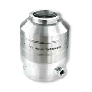 Pompa próżniowa turbo TwisTorr 404 FS firmy Agilent Technologies