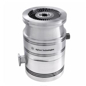 Pompa próżniowa turbo TwisTorr 74 FS firmy Agilent Technologies