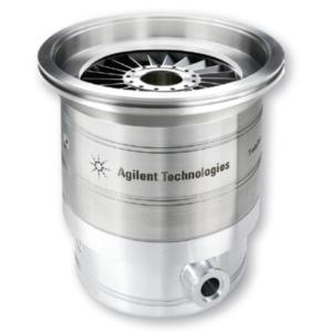 Pompa próżniowa turbo TwisTorr 804 FS firmy Agilent Technologies