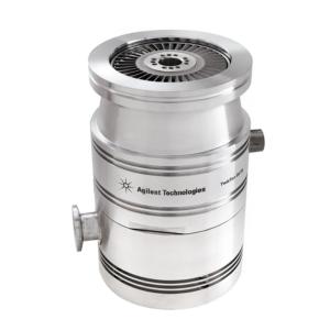 Pompa próżniowa turbo TwisTorr 84 FS firmy Agilent Technologies