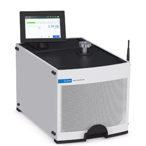 Helowy detektor nieszczelności HLD PD03 firmy Agilent Technologies
