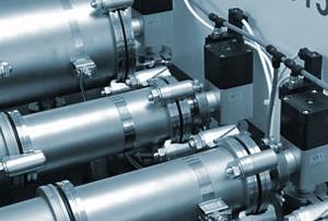 Zautomatyzowane stacje dohelowej detekcji nieszczelności firmy LabTech