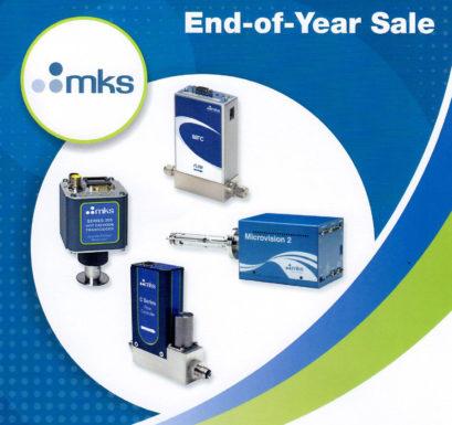 Promocja na produkty firmy MKS