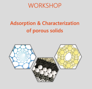 Warsztaty 3P Adsorption Week