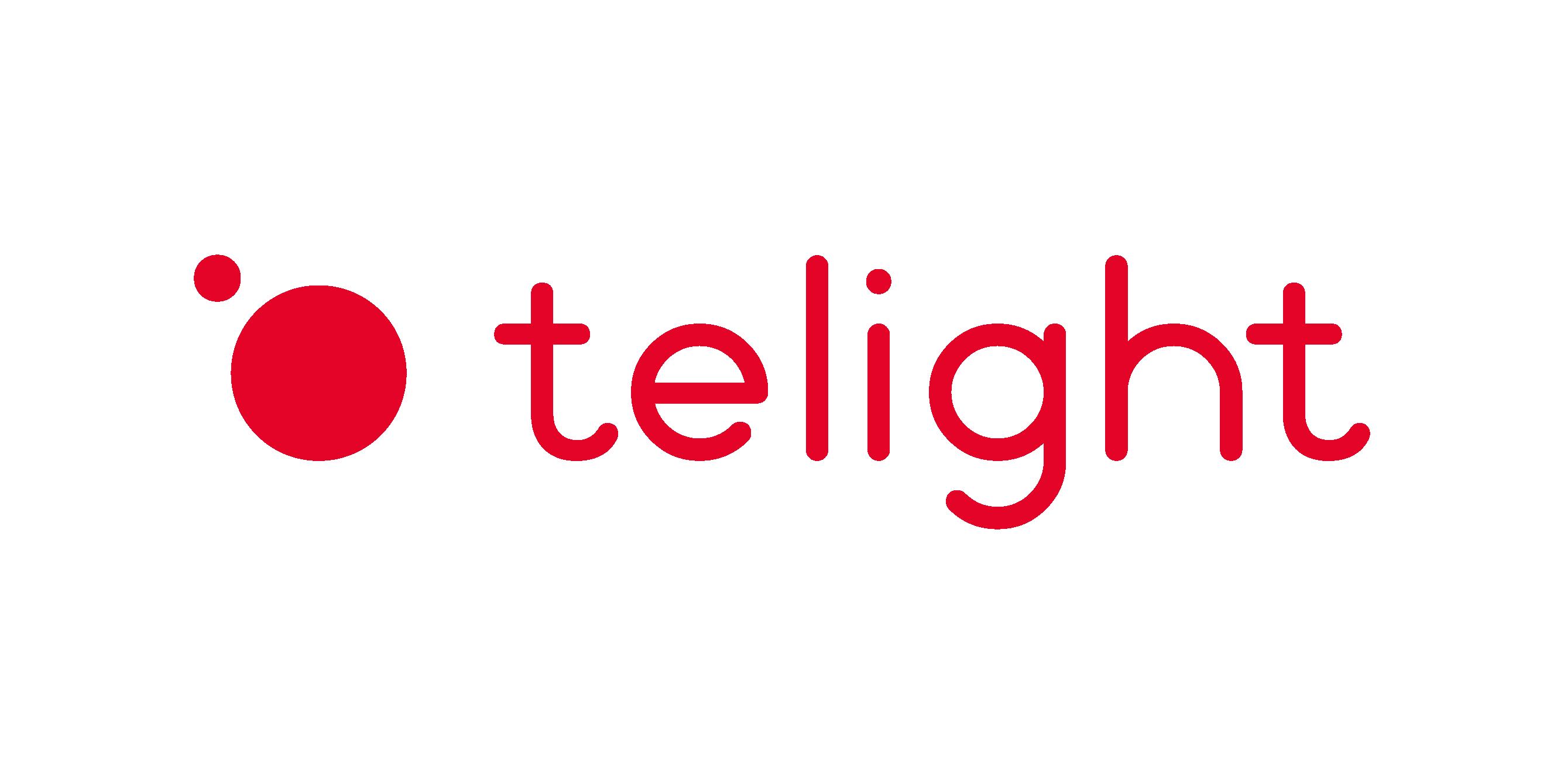 Telight Logo
