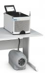 Detektor HLD typu benchtop firmy Agilent Technologies
